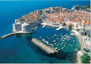 10-Day All-Inclusive Adriatic Coast Excursion
