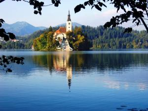 Highlights Of Croatia And Slovenia Small Group Tour